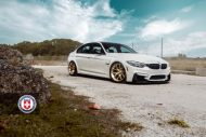 HRE Performance Wheels R101 BMW M3 F80 Tuning 11 190x127 Top   HRE Performance Wheels R101 am BMW M3 F80