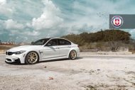 HRE Performance Wheels R101 BMW M3 F80 Tuning 6 190x127 Top   HRE Performance Wheels R101 am BMW M3 F80