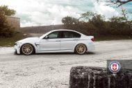 HRE Performance Wheels R101 BMW M3 F80 Tuning 7 190x127 Top   HRE Performance Wheels R101 am BMW M3 F80