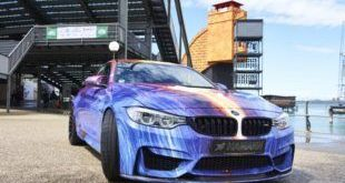 Hamann BMW M4 F82 Coupe Tuning 1 1 e1461345744767 310x165 Giant photo story: BMW M4 F82 Coupe by Hamann Motorsport