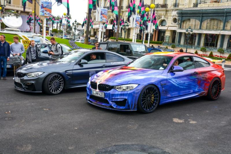 Hamann BMW M4 F82 Coupe Tuning (11)
