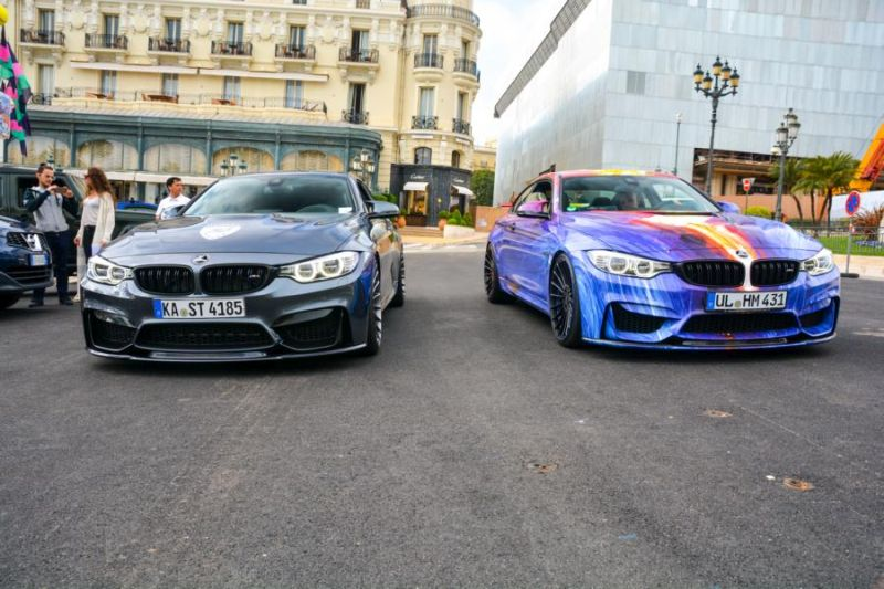 Hamann BMW M4 F82 Coupe Tuning (13)