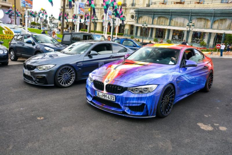 Hamann BMW M4 F82 Coupe Tuning (14)