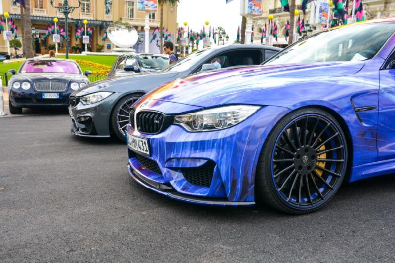 Hamann BMW M4 F82 Coupe Tuning (15)