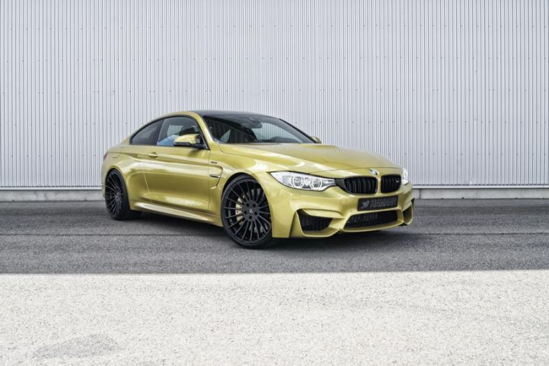 Hamann BMW M4 F82 Coupe Tuning (18)