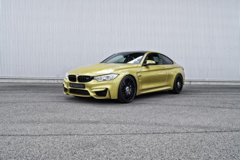 Hamann BMW M4 F82 Coupe Tuning (19)