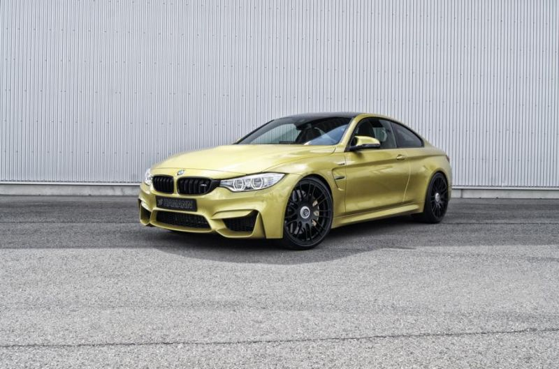 Hamann BMW M4 F82 Coupe Tuning (20)