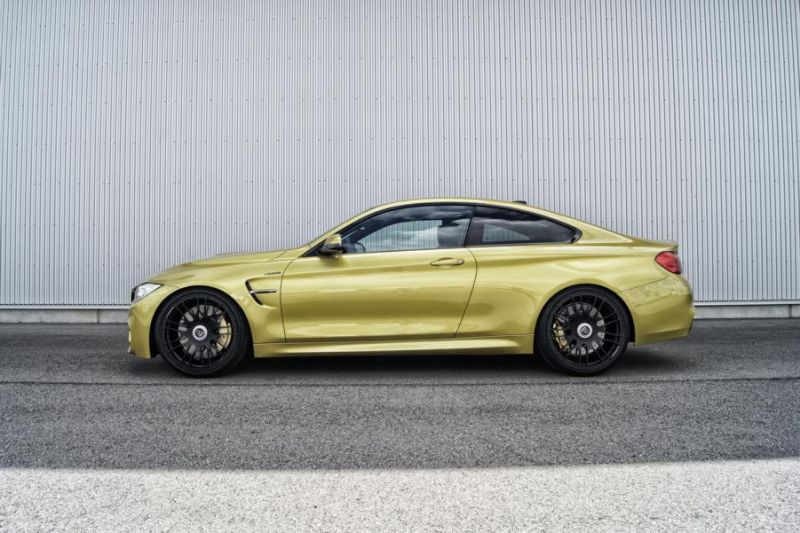 Hamann BMW M4 F82 Coupe Tuning (21)