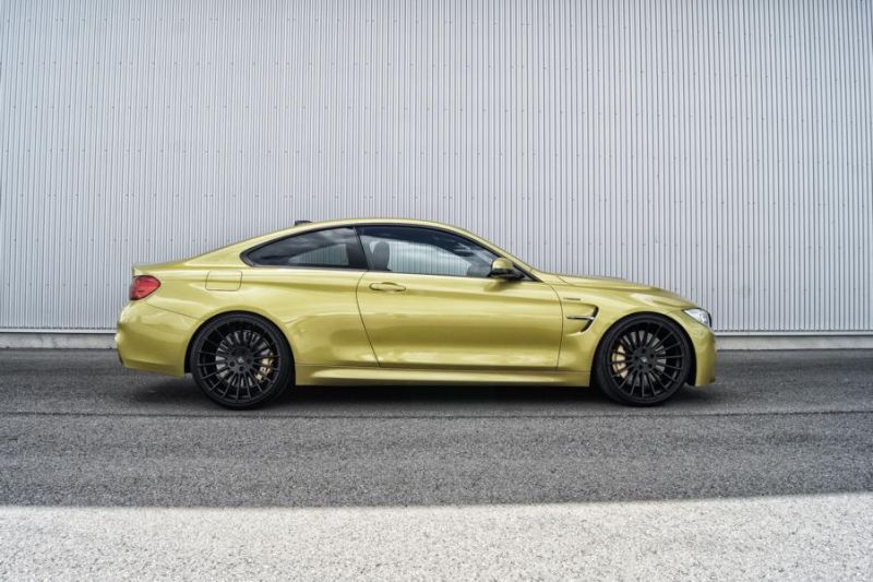 Hamann BMW M4 F82 Coupe Tuning (22)