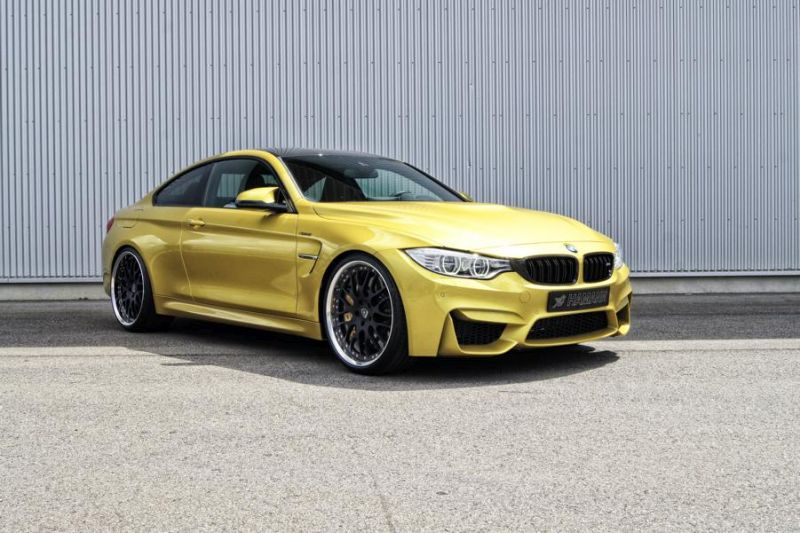 Hamann BMW M4 F82 Coupe Tuning (24)