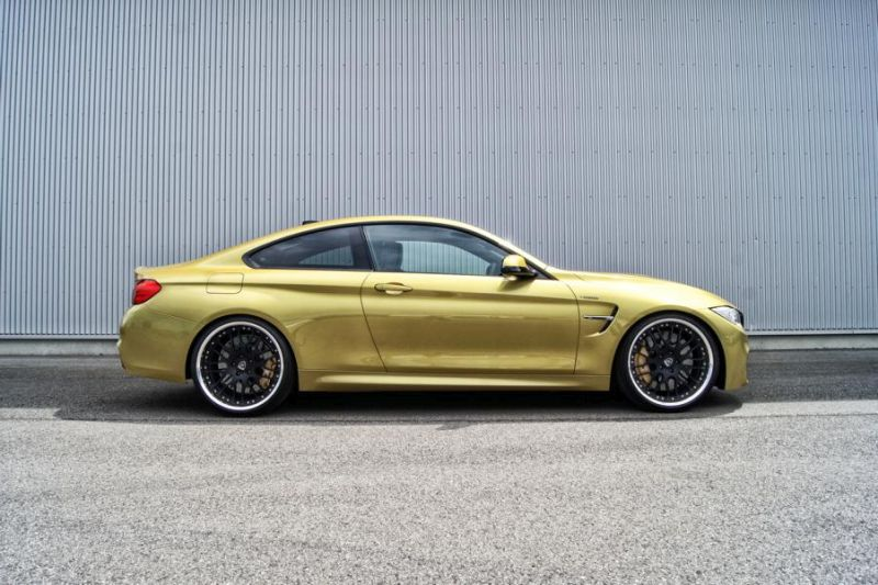 Hamann BMW M4 F82 Coupe Tuning (26)