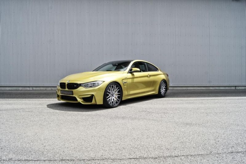 Hamann BMW M4 F82 Coupe Tuning (27)