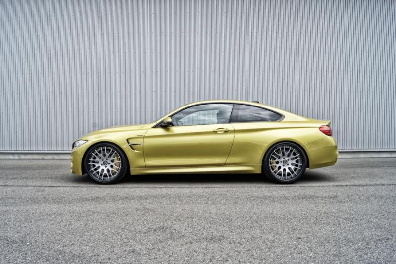 Hamann BMW M4 F82 Coupe Tuning (29)