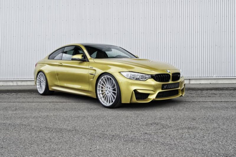 Hamann BMW M4 F82 Coupe Tuning (31)