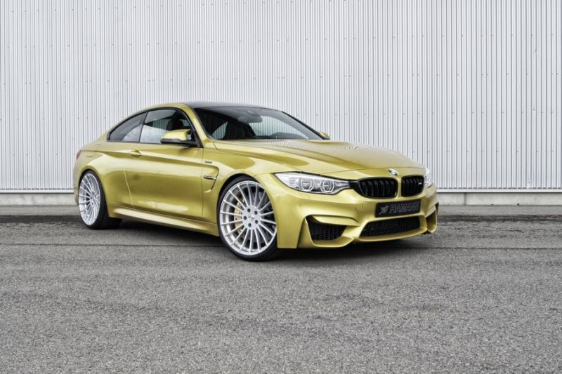 Hamann BMW M4 F82 Coupe Tuning (32)