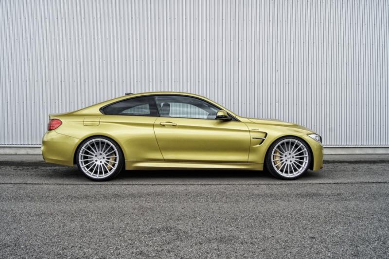 Hamann BMW M4 F82 Coupe Tuning (33)