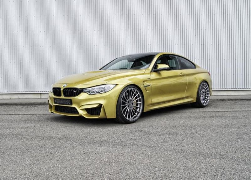 Hamann BMW M4 F82 Coupe Tuning (34)