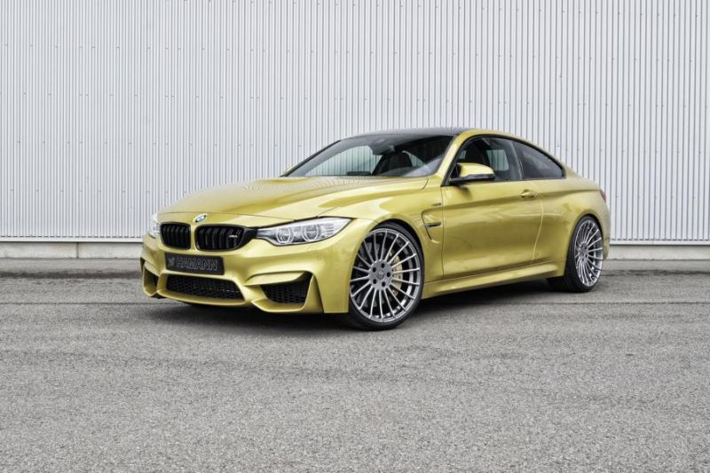Hamann BMW M4 F82 Coupe Tuning (35)