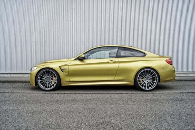 Hamann BMW M4 F82 Coupe Tuning (36)