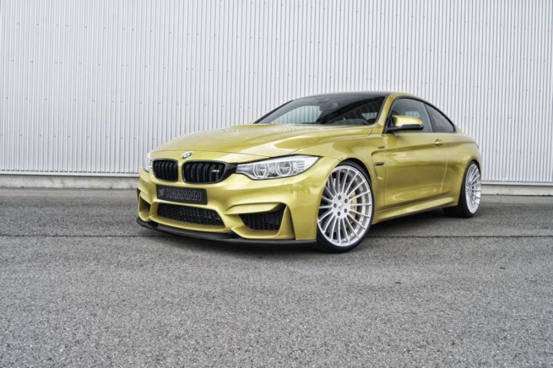 Hamann BMW M4 F82 Coupe Tuning (39)
