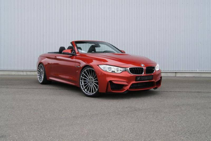 Hamann BMW M4 F82 Coupe Tuning (43)