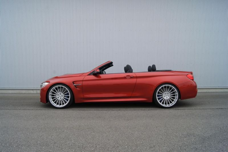 Hamann BMW M4 F82 Coupe Tuning (47)