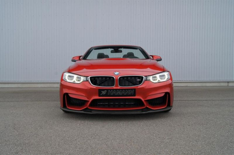 Hamann BMW M4 F82 Coupe Tuning (49)