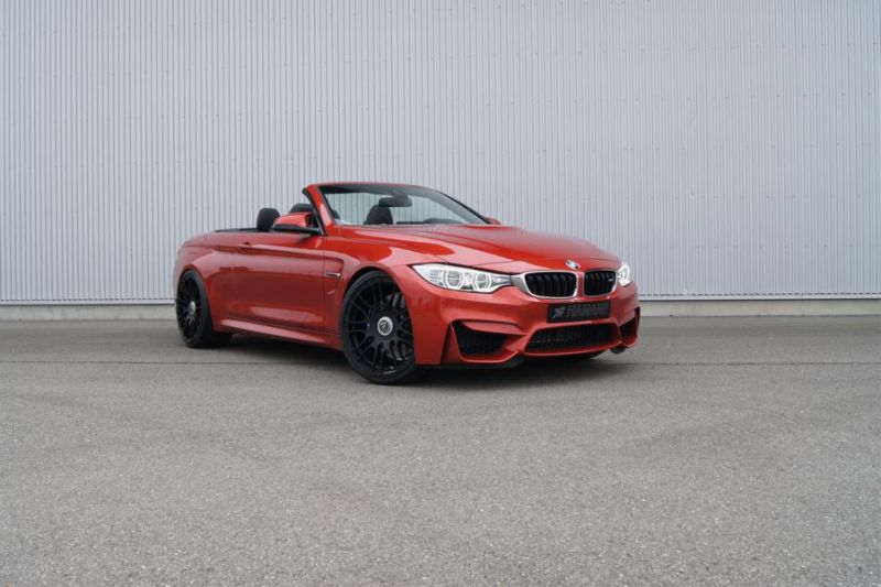 Hamann BMW M4 F82 Coupe Tuning (50)