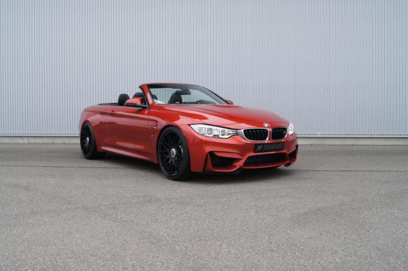 Hamann BMW M4 F82 Coupe Tuning (51)