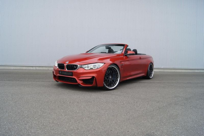 Hamann BMW M4 F82 Coupe Tuning (53)