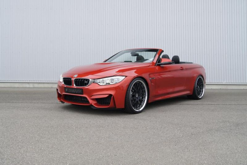 Hamann BMW M4 F82 Coupe Tuning (54)