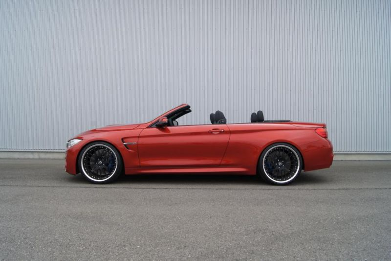 Hamann BMW M4 F82 Coupe Tuning (55)