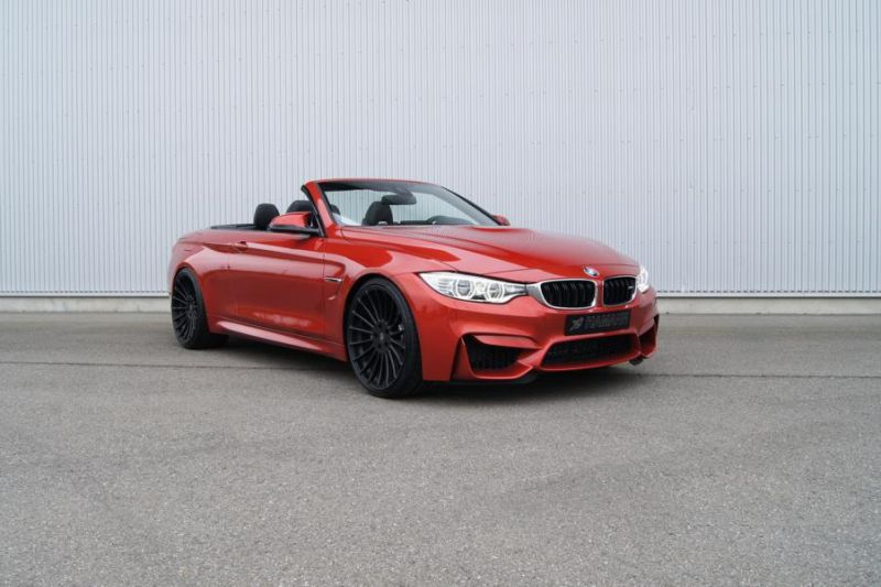 Hamann BMW M4 F82 Coupe Tuning (57)