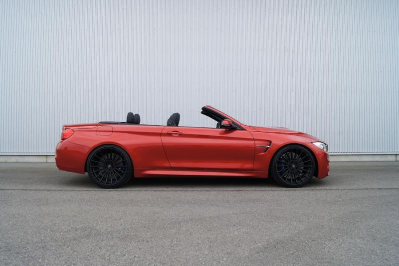 Hamann BMW M4 F82 Coupe Tuning (58)
