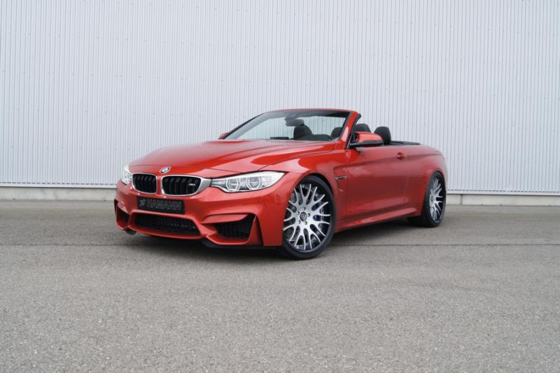 Hamann BMW M4 F82 Coupe Tuning (59)