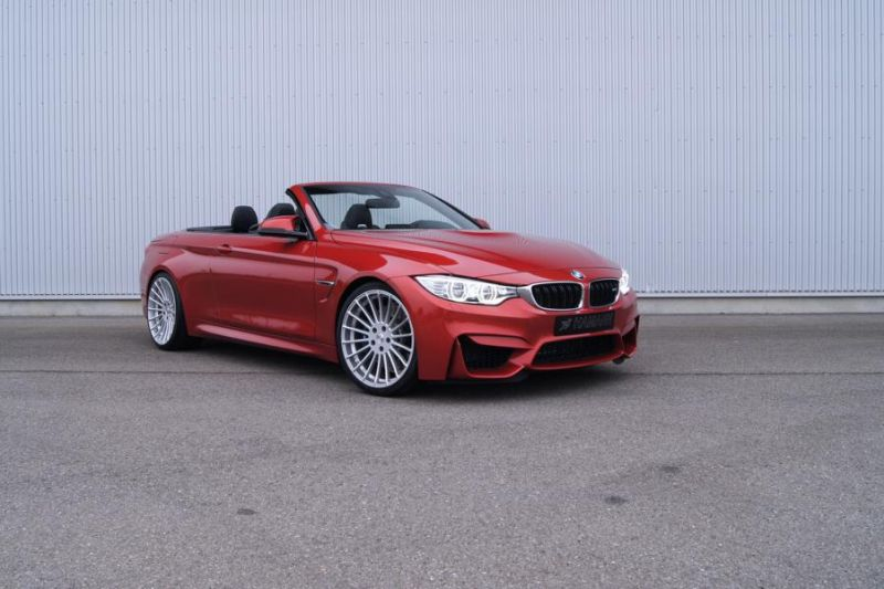 Hamann BMW M4 F82 Coupe Tuning (62)