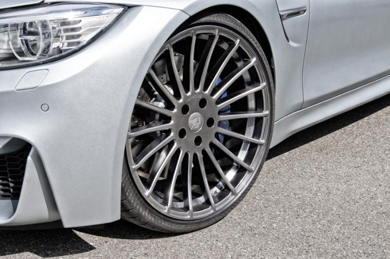 Hamann BMW M4 F82 Coupe Tuning (64)