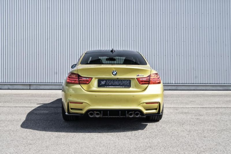 Hamann BMW M4 F82 Coupe Tuning (74)