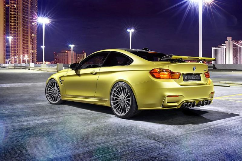 Hamann BMW M4 F82 Coupe Tuning (81)