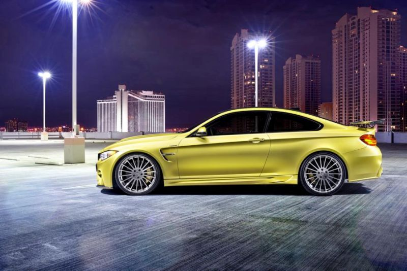 Hamann BMW M4 F82 Coupe Tuning (83)