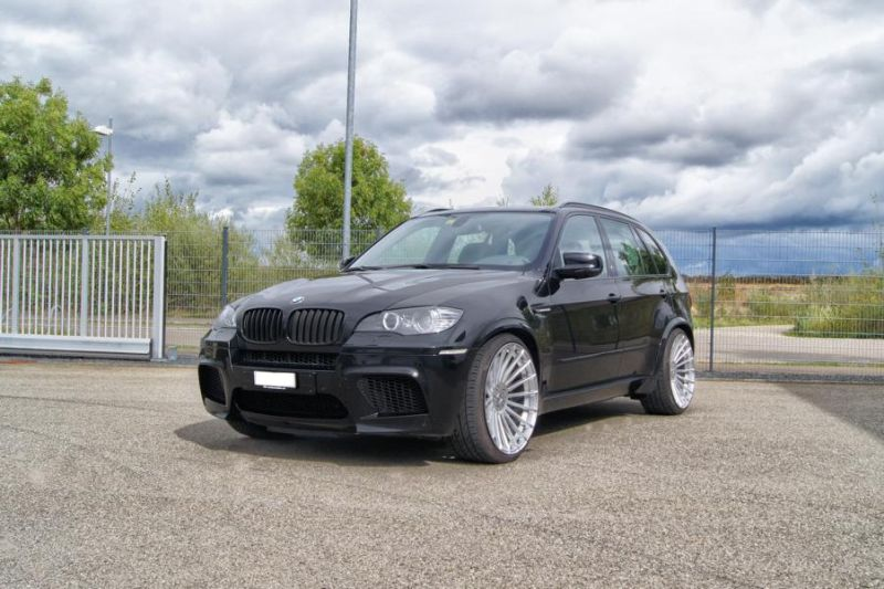 bmw x5m e70 im neuen hamann motorsport tuning. Black Bedroom Furniture Sets. Home Design Ideas