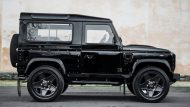Land Rover Defender 2.2 TDCI XS 90 The End Edition Tuning 2 190x107 Auch in klein   Land Rover Defender 2.2 TDCI XS 90 The End Edition
