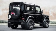 Land Rover Defender 2.2 TDCI XS 90 The End Edition Tuning 3 190x106 Auch in klein   Land Rover Defender 2.2 TDCI XS 90 The End Edition