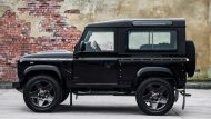Land Rover Defender 2.2 TDCI XS 90 The End Edition Tuning 4 190x107 Auch in klein   Land Rover Defender 2.2 TDCI XS 90 The End Edition