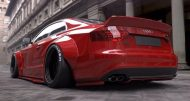 Liberty Walk Audi A5 Widebody tuningblog.eu 4 190x101 Liberty Walk Audi A5 Widebody by tuningblog.eu