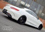 Mercedes S Coupe S63 AMG C217 22 Zoll MEC Alu's Tuning 5 190x133 Mercedes S Coupe S63 AMG C217 auf 22 Zoll MEC Alu's