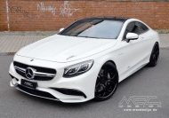 Mercedes S Coupe S63 AMG C217 22 Zoll MEC Alu's Tuning 6 190x133 Mercedes S Coupe S63 AMG C217 auf 22 Zoll MEC Alu's