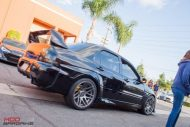 Mitsubishi Evo 9 IX Widebody Forgestar Alu%E2%80%99s by ModBargains 7 190x127 Mitsubishi Evo 9 (IX) Widebody auf Forgestar Alu's by ModBargains