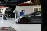 Nissan GT R R35 Widebody ModBargains Tuning 12 190x127 Fotostory: Nissan GT R R35 Widebody by ModBargains