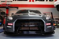Nissan GT R R35 Widebody ModBargains Tuning 16 190x127 Fotostory: Nissan GT R R35 Widebody by ModBargains